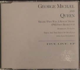 CD 3 titres UK