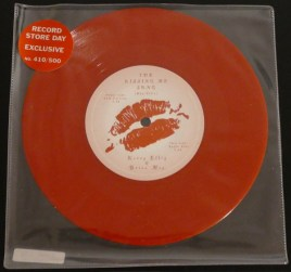 RDS 2013 Red Single