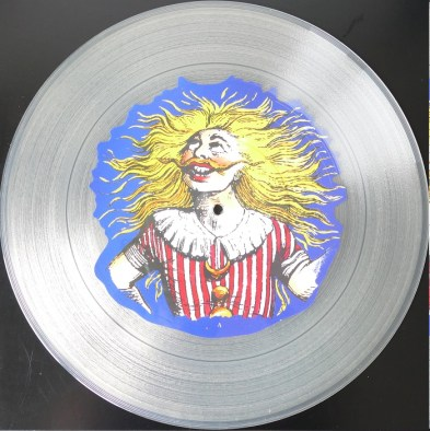 """Picture Disc 12"""""""