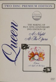 A Night at the Opera (Making Of)