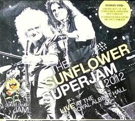 The Sunflower Superjam
