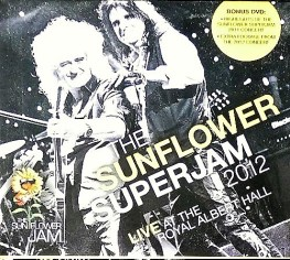 The Sunflower Superjam