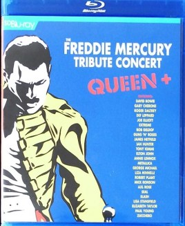 The Freddie Mercury Tribute (Edition de 2013)