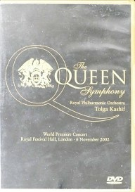 The Queen Symphoni (London 2002)
