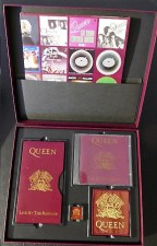 Coffret Box Of Tricks