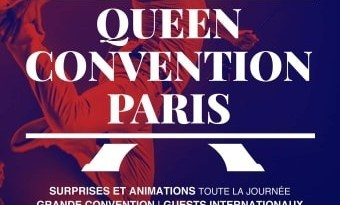 Queen Convention Paris annulée