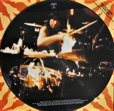 """12"""" Picture Disc"""