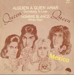 45 tours Mexique