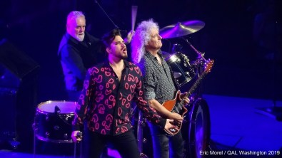 QAL Washington 2019