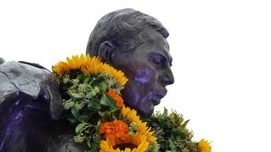 Statue Freddie Mercury