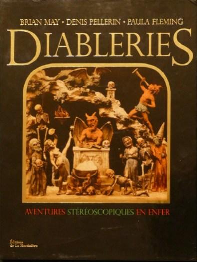 Diableries France