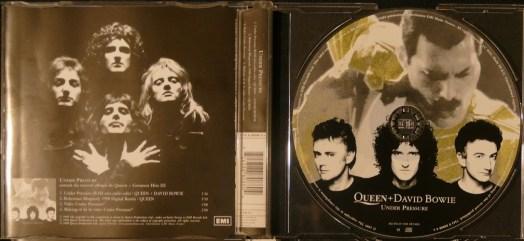 CD Maxi Single 1999