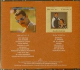 CD CD