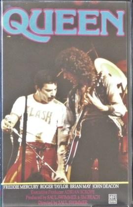 VHS France 1988