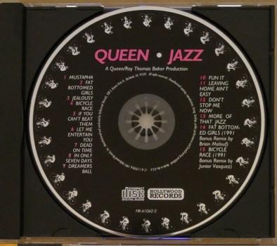 CD 1991 USA