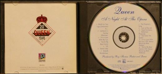 CD US 1991