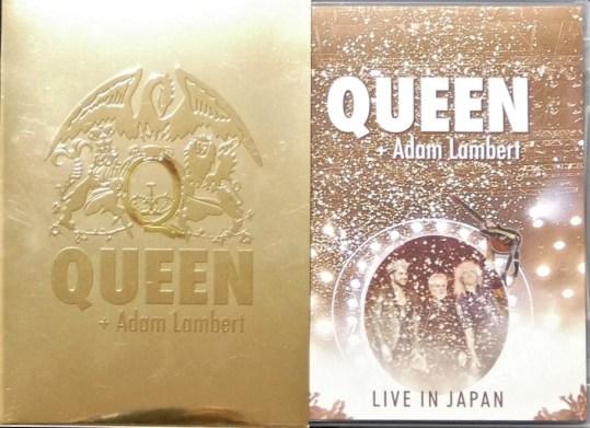Blu-ray & CD