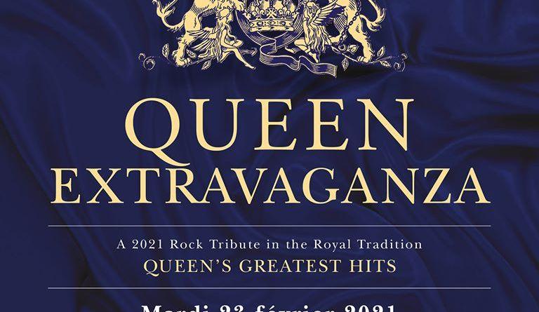 Queen Extravaganza en Tournée