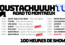 Le Moutachuuuh Tour