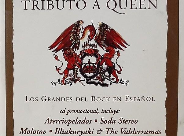 Tributo a Queen : quand l'Amérique latine chante la reine