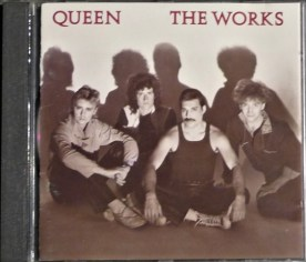 The Works - CD 1984