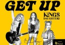 Get Up – Kings Daughters feat. Brian May