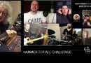 Hammer To Fall Challenge