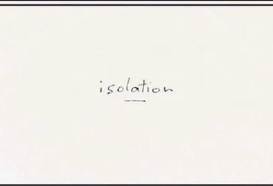 Roger Taylor – Isolation