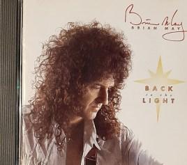 Back To the light album CD