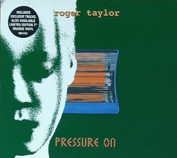 Pressure CD Single
