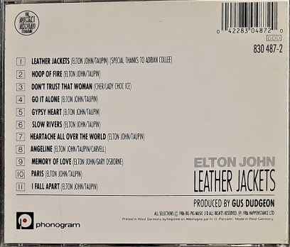 leather jackets elton john dos