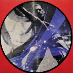 33 tours Picture Disc