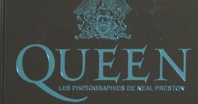 Queen les photographies de Neal Preston