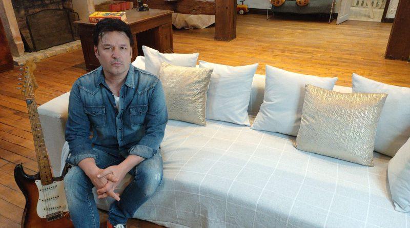 Rencontre avec Jean-Pierre Danel - L'ami français de Brian May