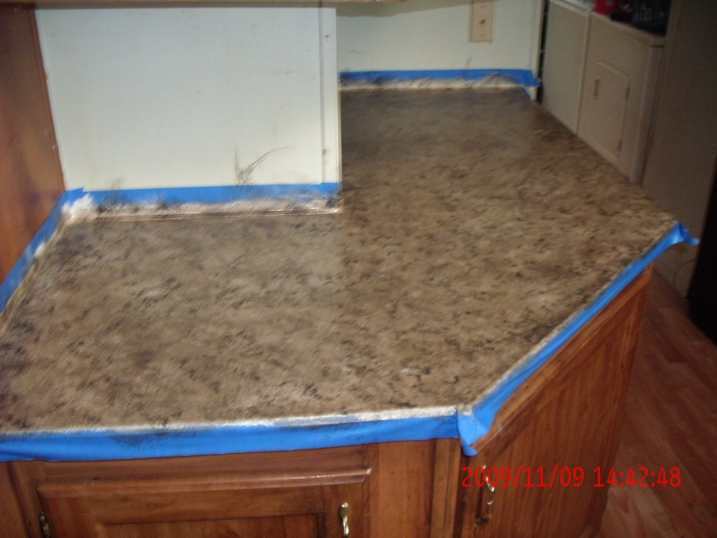 Can You Paint Countertops Formica Envirotex | Queeniesss's Blog