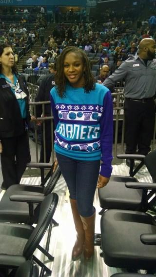 Ugly Christmas Sweater?