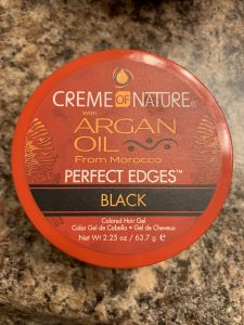 Creme of Nature Perfect Edges- the name states it all!