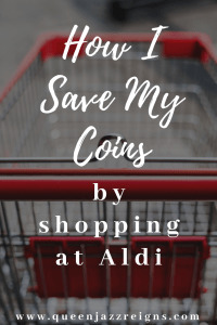 I just began shopping at Aldi and I was extremely surprised at the amount of money I was saving compared to where I usually shop. On 8 items I saved about $14. Plus some of the items I bought from Aldi actually taste better. This opened my eyes to ways that I can save monthly and now I can budget my money differently, save, or invest the amount that I'm saving. Head over to my blog to read about the items that I love to buy from Aldi.