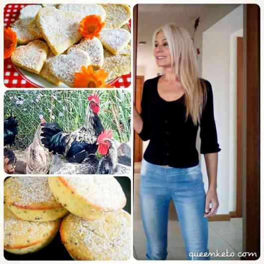 Antya Markin (queenketo.com)