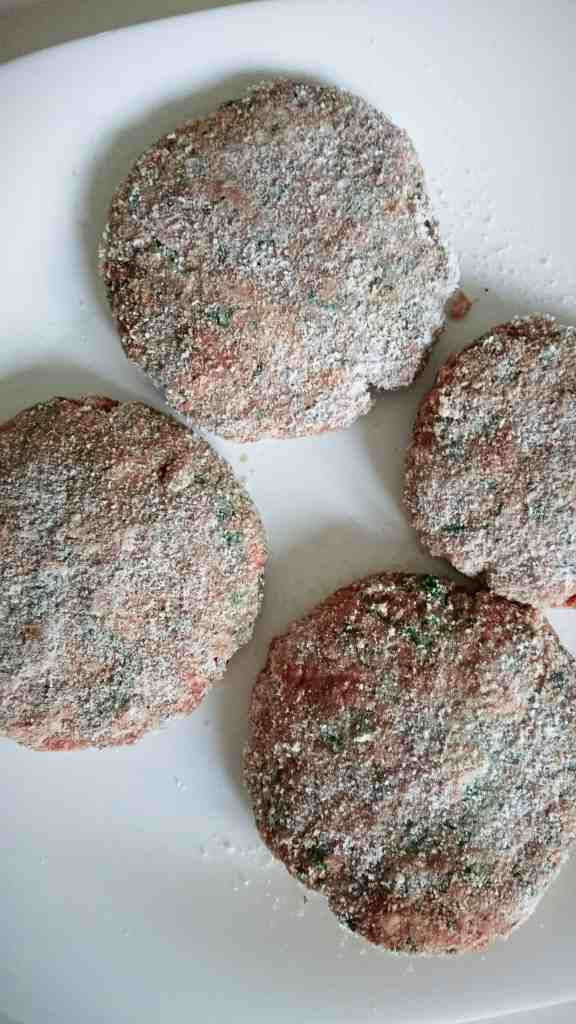 low carb healthy cheese burgers