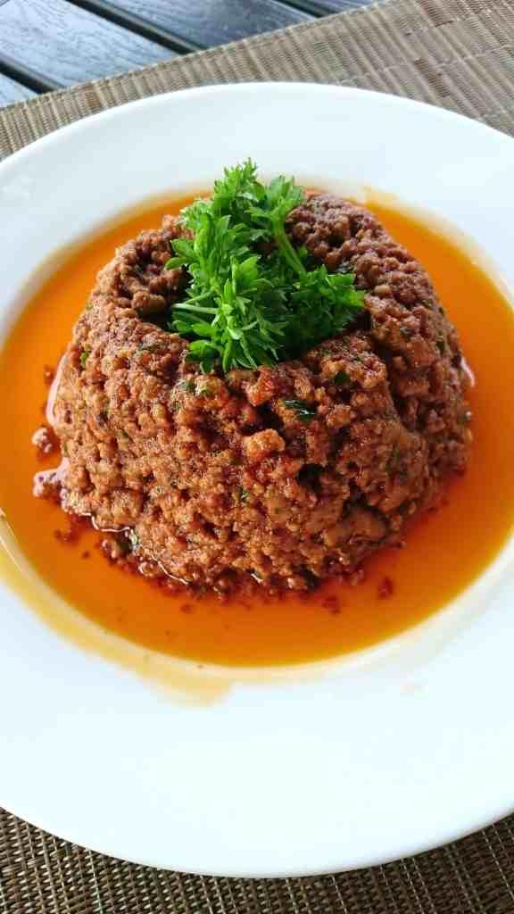 best italian ragú aka bolognese sauce