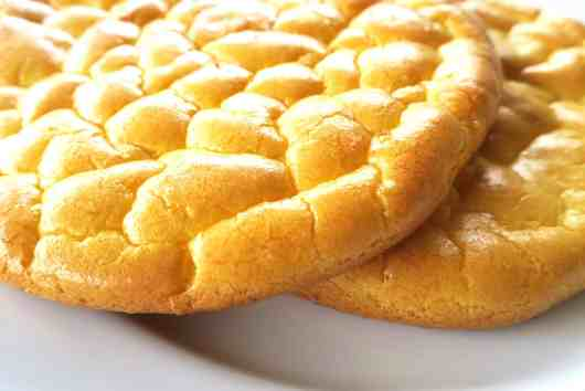 the perfect low carb oopsie cloud bread