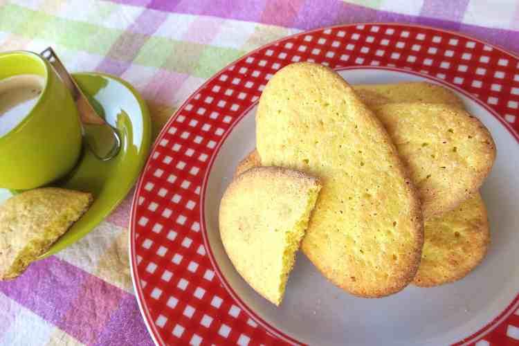 Keto Sugar Free Savoiardi - Lady Finger Biscuits