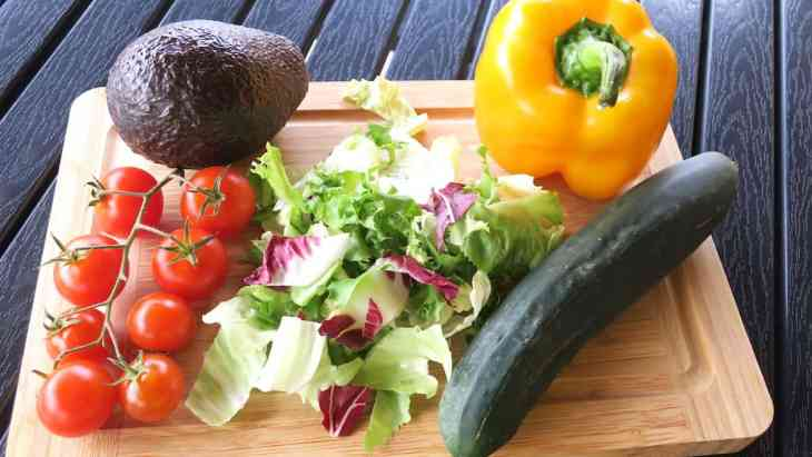 world's healthiest keto salad dressing recipe