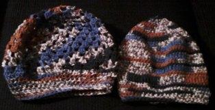 Hats 237 - 238