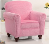 Sight Unseen: The Pink Puffy Chair