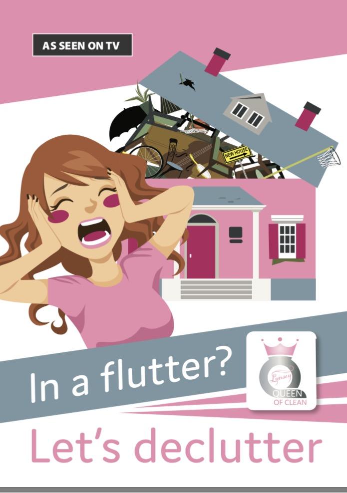 In a Flutter Lets Declutter