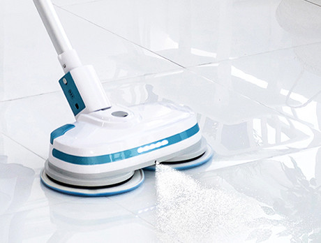 AirCraft PowerGlide hard floor cleaner Review