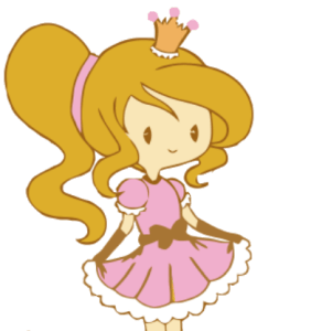 Queen Lucy