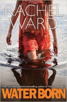 REVIEW: Water Born by Rachel Ward
